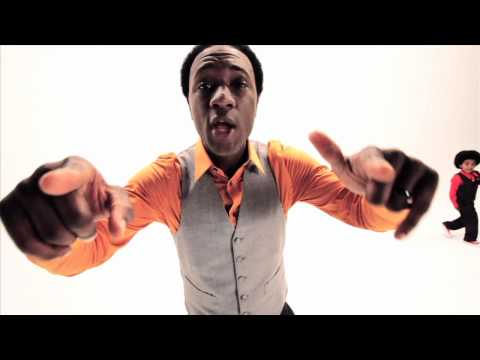 Aloe Blacc - Loving You Is Killing Me (Official Video HD)