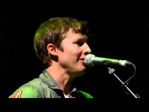 James Blunt - I Really Want You live Hannover TUI Arena 10.03.2014