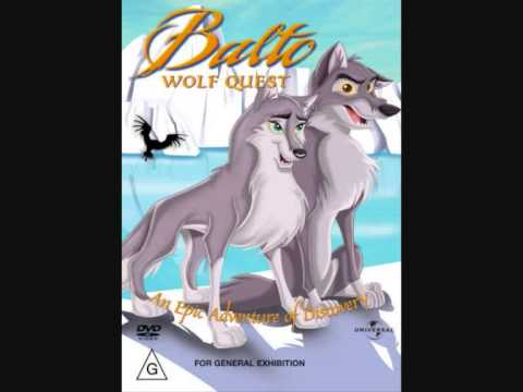 Balto 2: Wolf Quest -- Taking You Home (Bulgarian)