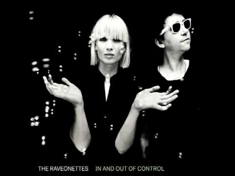 The Raveonettes - Breaking into cars.mpg