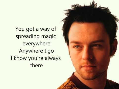 Darren Hayes   I Miss You Lyrics)   YouTube