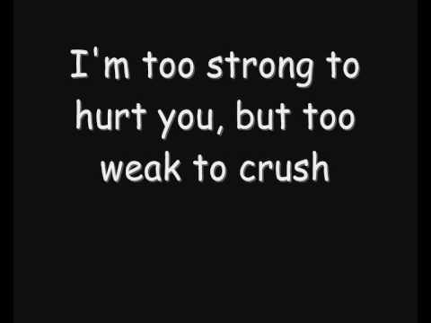 Hit The Floor - Thousand Foot Krutch (Lyrics)
