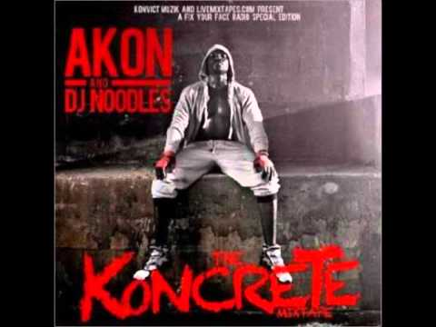 Akon - Honey I'm Home Feat. 2 Chainz