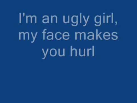 Weird Al Yankovich - Ugly Girl