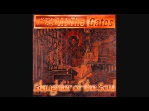 At The Gates - Under A Serpent Sun (HQ)