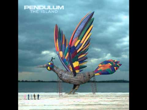 Pendulum The Island (Tiesto Remix)