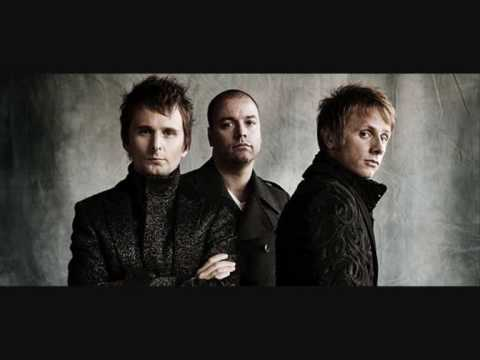 Muse - Agitated