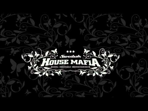 Swedish House Mafia vs. Knife Party - Antidote Extended version HQ