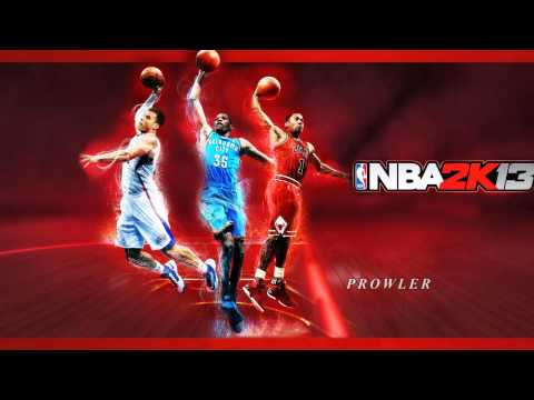 NBA 2K13 (2012) Roy Ayers - We live in Brooklyn, Baby (Soundtrack OST)