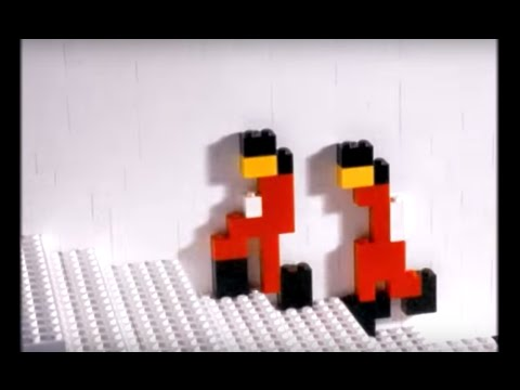 The White Stripes-Fell In Love With A Girl