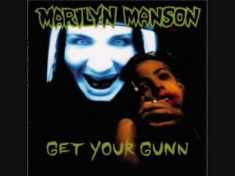 Marilyn Manson - Mother Inferior Got Her Gunn