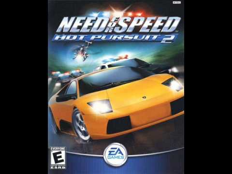 Need For Speed Hot: Pursuit 2 - Soundtrack - Hot Action Cop - Fever For The Flava