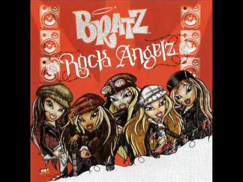 Bratz - All About You (Rock Angelz)