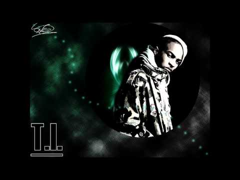T.I ft. Wyclef Jean - My Swag
