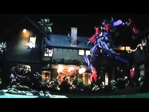Linkin Park - What I've Done (Transformers).flv