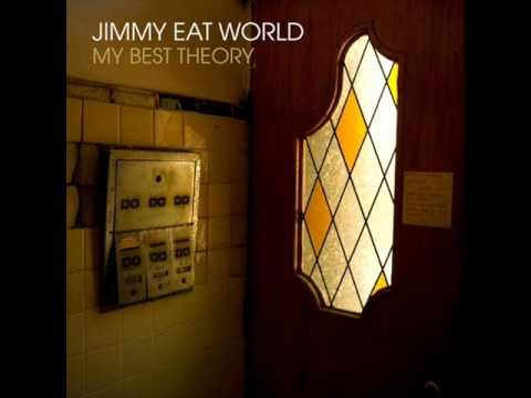Jimmy Eat World- Stop (Lyrics Included)