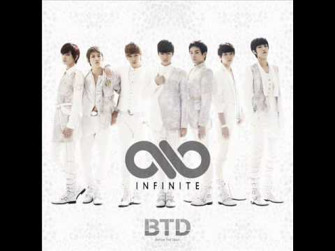INFINITE - BTD (Before The Dawn) Japanese Version + Lyrics(Japanese+Romanization+Translation) + DL