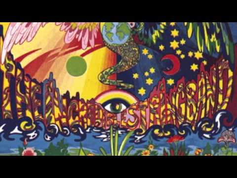 No Sleep Blues   The Incredible String Band