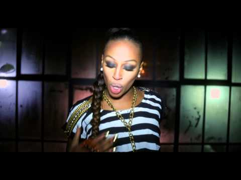 Alexandra Burke feat. Erick Morillo - Elephant (Official Video HD)