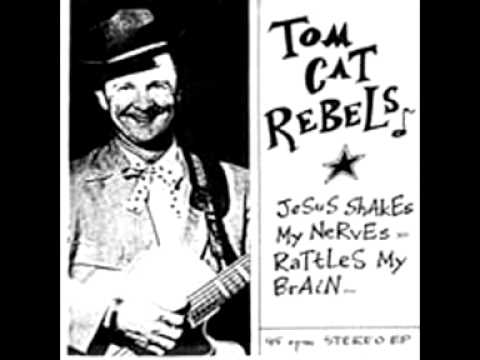 Tom Cat Rebels - Don't You Want Me (The Human League Psychobilly Cover)