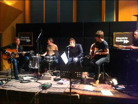 Cry Baby Cry - Beady Eye (Beatles Cover @ Abbey Road Studios 2013)