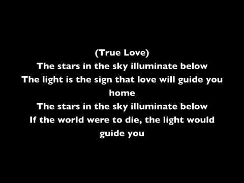 Angels & Airwaves- True Love