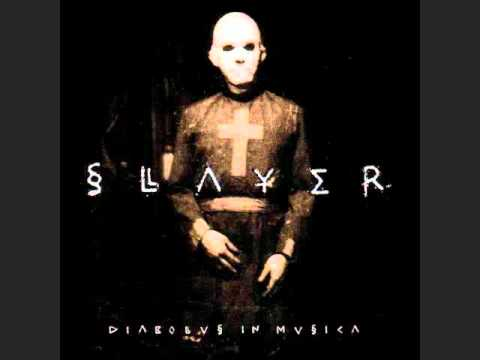 Slayer - Love To Hate (06 - 13)