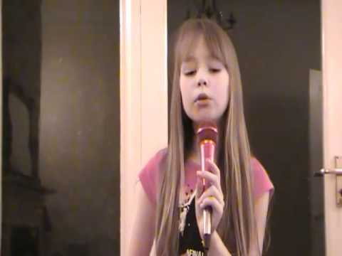Connie Talbot - Grenade - Bruno Mars cover