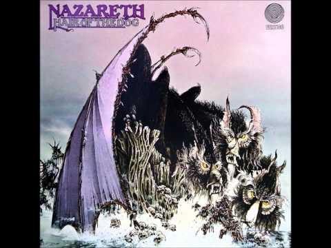 Nazareth - Hair Of The Dog (Full Album) with Guilty