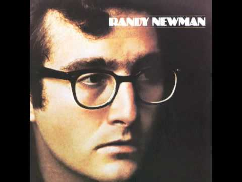 Randy Newman - Living Without You