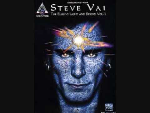 Steve Vai Covers Celluloid Heroes