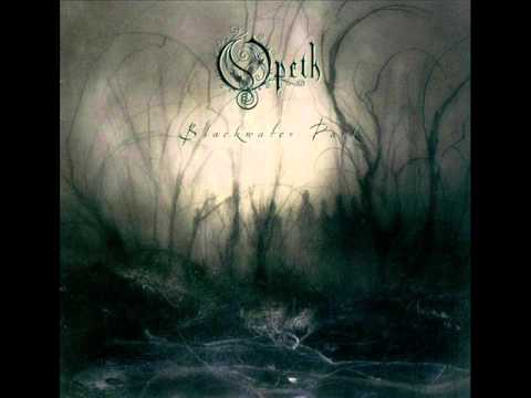 Opeth   The Funeral Portrait