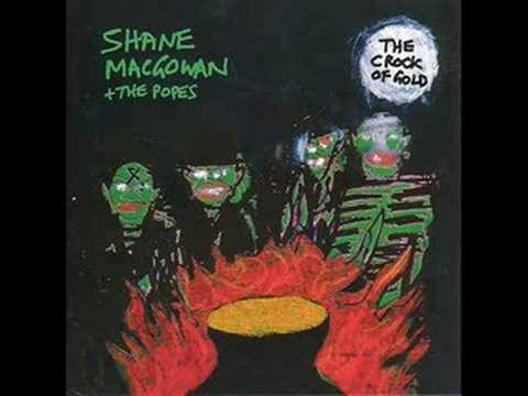 Shane MacGowan and the Popes - Mother Mo Chroi