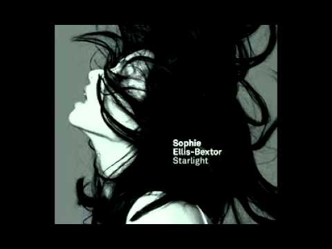 Sophie Ellis-Bextor - Starlight (JRMX Club Mix)