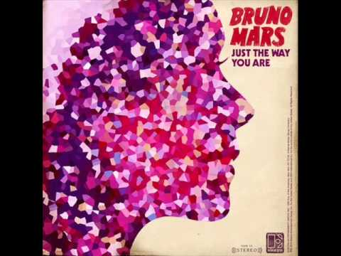 Bruno Mars - Just the way you are (Radio Edit)