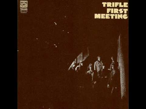 Trifle - One Way Glass