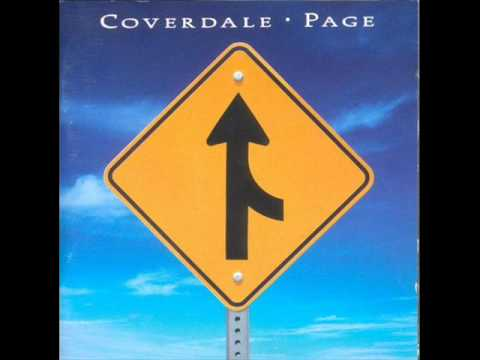 Coverdale/Page - Whisper A Prayer For The Dying