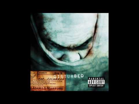 Disturbed- Shout 2000