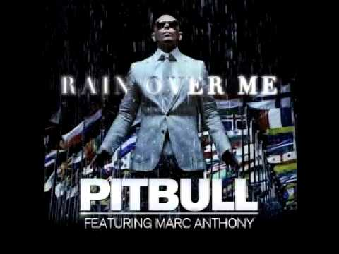 Pitbull ft. Marc Anthony - Rain Over Me (Dany Lorence Bootleg)