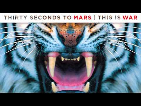 30 Seconds To Mars - Closer To The Edge (Full Instrumental Cover)