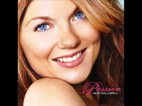 Geri Halliwell-True Love Never Dies - By Wybrand.mp4