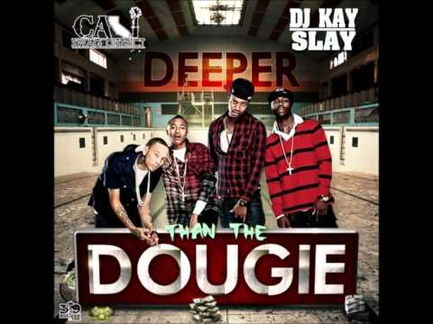 Cali Swag District -Teach Me How To Dougie Dirty Version
