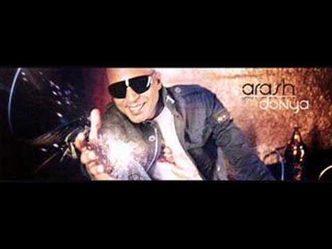 ARASH FEAT SHAGGY - Donya (Payami Remix)
