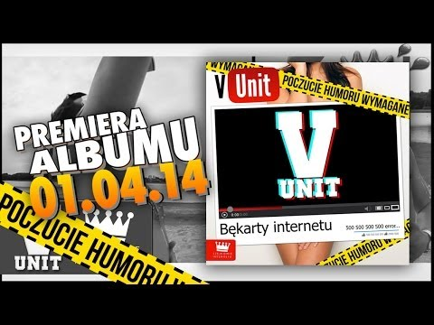 V-UNIT & Letni Chamski Podryw - Tylko hit na lato (OFFICIAL VIDEO)