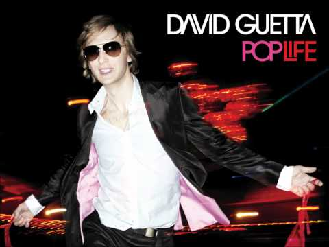 David Guetta - Love don't let me go (walking away) radio edit (vs The Egg) (bonus track)