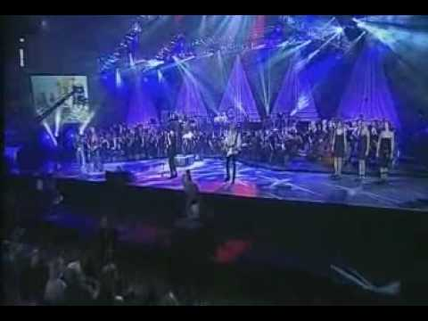 Scorpions & Berlin Philarmonic Orchestra - Wind of Change(Live).mp4