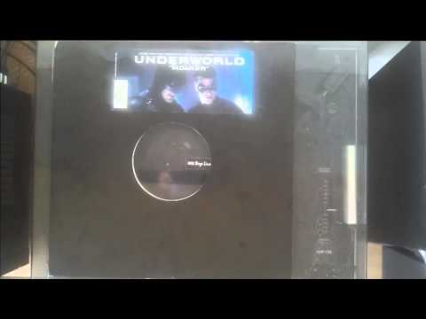 Underworld - Moaner [1997] HQ HD