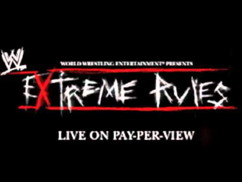WWE Extreme Rules 2011 theme - Rev Theory Justice