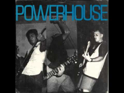 Powerhouse - You're Not True