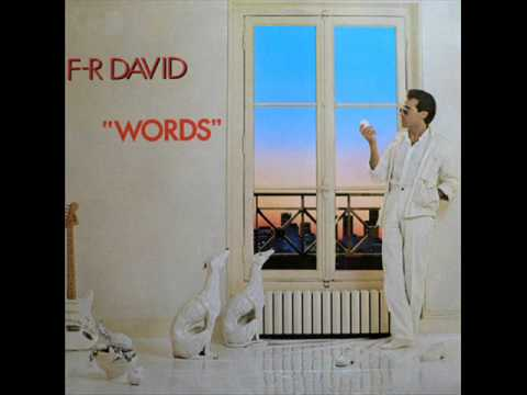 Rocker blues- Fr david 1982
